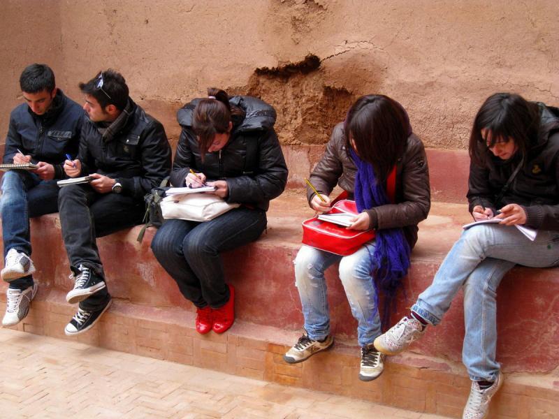 التعليم الخاص بالمغرب الطريق الأسرع لإقتناص الفرص الوظيفية 2182011-17fdb-2c0770c