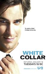 White Collar 4x21 Sub Español Online