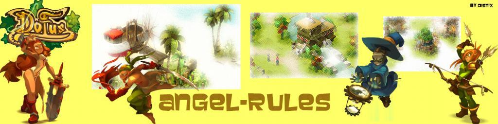 angel-rule Index du Forum