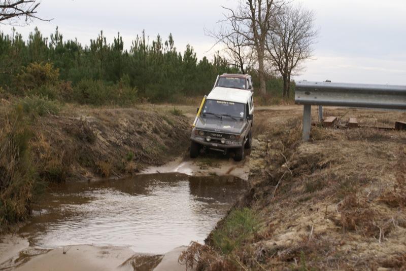 roadbook medoc janvier 2012 8888888-30f213d