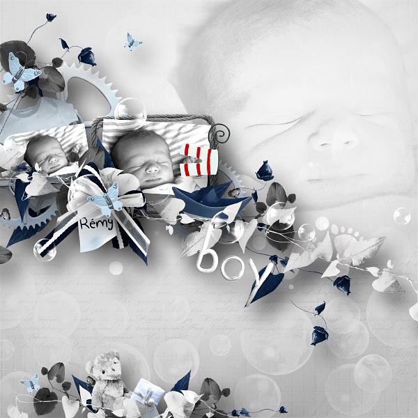 Nouveautés chez Delph Designs Sweet-world-of-a-baby-boy-304f824
