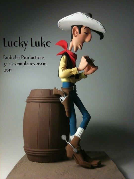 Figurine Lucky Luke Fariboles 3714492_statu_luc...jumper_6-2910fc9