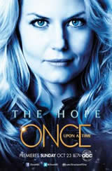 Once Upon a Time 2x02 Sub Español Online