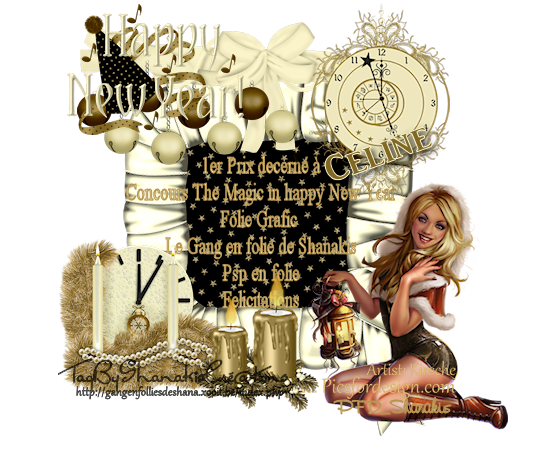 Prix recompenses Concours The Magic in Happy New Year Recompense-happy-...arceline-30f5997