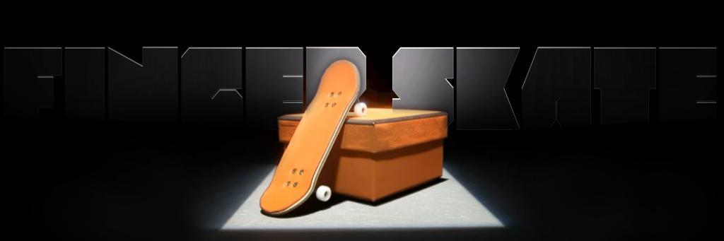 finger skate Index du Forum