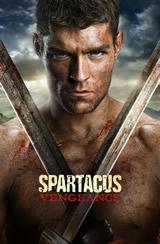 Spartacus Vengeance 2x11 Sub Español Online