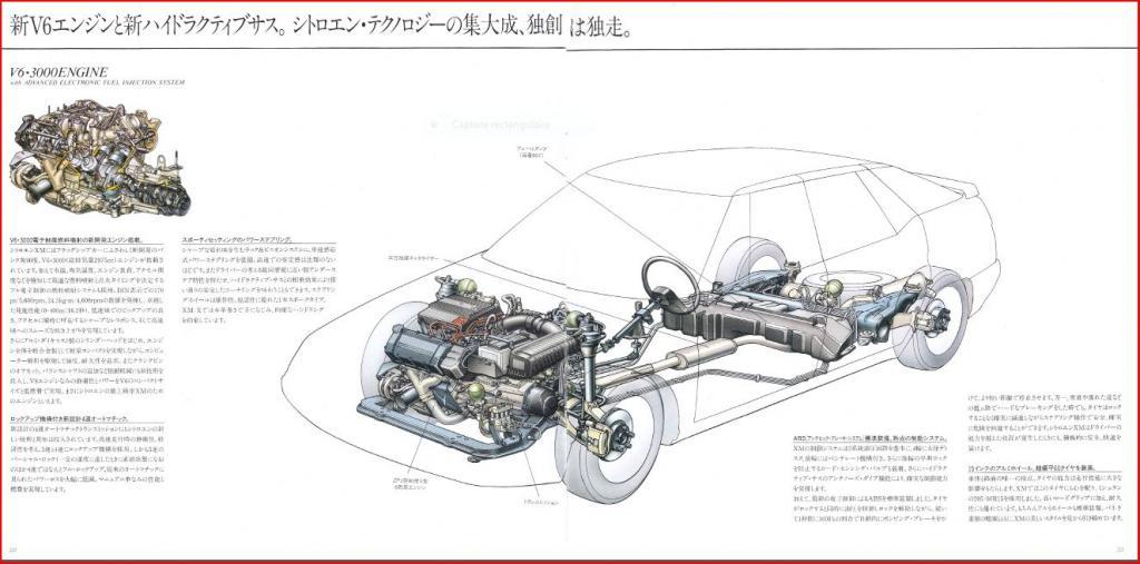 Ctalogue Japonnais de la Citroën XM (N°1) Xm-j13-2bc52e7