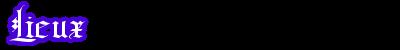 La Kèt des Kristo  Lieux-292608f