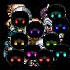 La Kèt des Kristo  Monstres-2916ceb