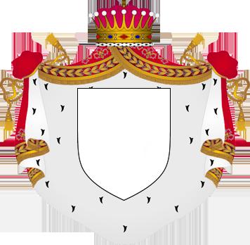 De la noblesse de France et de Navarre Orn-pair-comte-30ff990