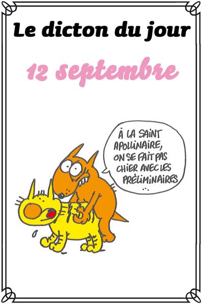 dicton du jour / dicton humour - Page 4 Dicton0912-2cc457f